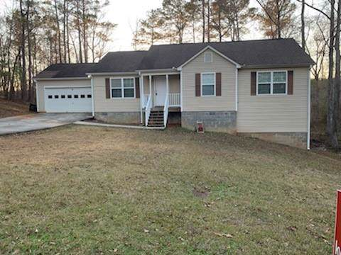 2548 Allison Dr., Milledgeville, GA 31061 (MLS #6664792) :: The Zac Team @ RE/MAX Metro Atlanta
