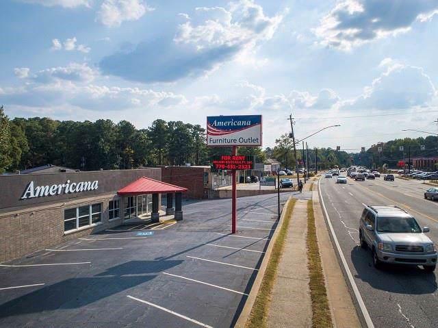 3393 Lawrenceville Highway, Tucker, GA 30084 (MLS #6665218) :: North Atlanta Home Team