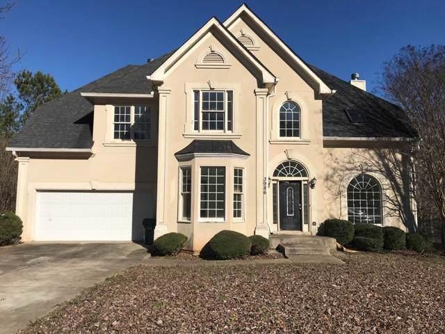 3986 Sweetwater Parkway, Ellenwood, GA 30294 (MLS #6665255) :: North Atlanta Home Team