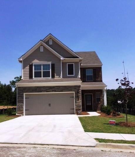 2009 Charcoal Ives Road, Lawrenceville, GA 30045 (MLS #6665358) :: North Atlanta Home Team