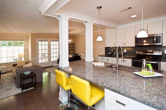 819 Heritage Square, Decatur, GA 30033 (MLS #6665443) :: RE/MAX Paramount Properties