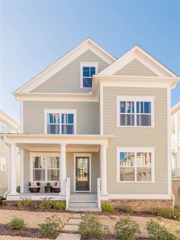 6055 Richwood Circle, Roswell, GA 30076 (MLS #6665468) :: North Atlanta Home Team