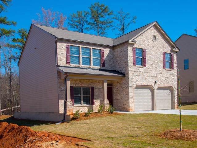 3760 Lilly Brook Drive, Loganville, GA 30052 (MLS #6665544) :: North Atlanta Home Team