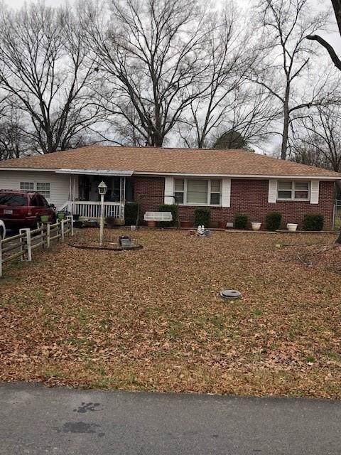 401 Linda Lane, Calhoun, GA 30701 (MLS #6665586) :: North Atlanta Home Team