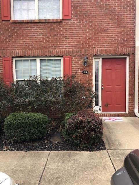110 Madison Place, Adairsville, GA 30103 (MLS #6665596) :: Charlie Ballard Real Estate
