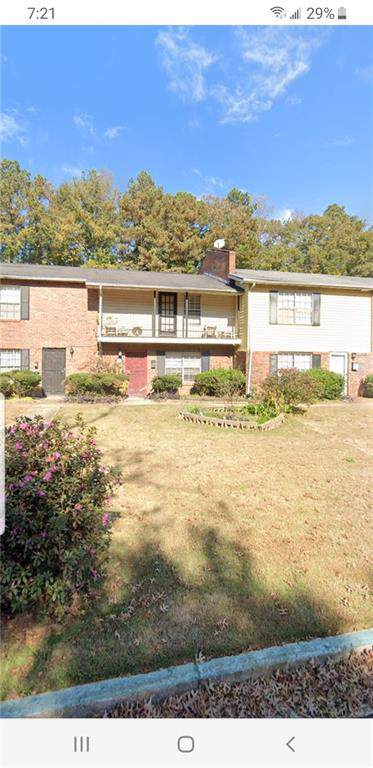 1935 Whitehall Forest Court SE, Atlanta, GA 30316 (MLS #6665636) :: The Heyl Group at Keller Williams