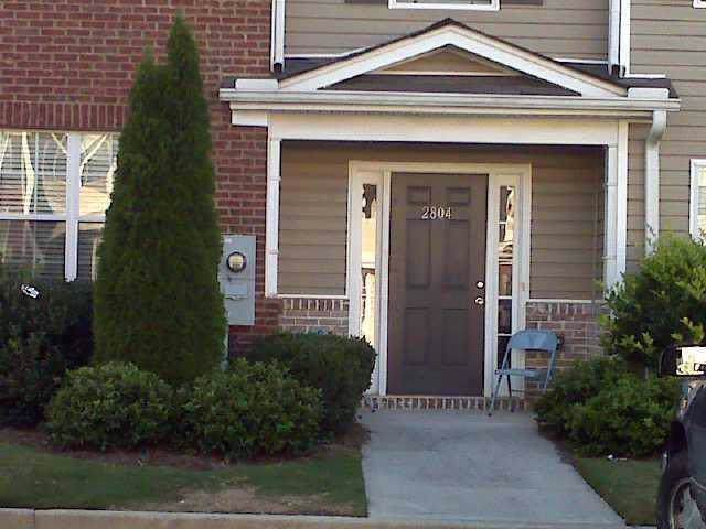 2804 Vining Ridge Terrace #46, Decatur, GA 30034 (MLS #6665690) :: Dillard and Company Realty Group