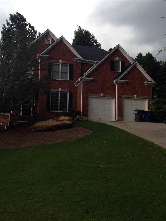 3211 Summer Stream Lane #3211, Kennesaw, GA 30152 (MLS #6665949) :: Kennesaw Life Real Estate