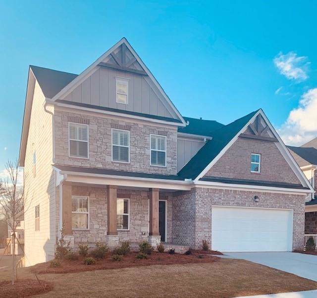 402 Royal Harmony Drive, Holly Springs, GA 30518 (MLS #6666009) :: The Butler/Swayne Team