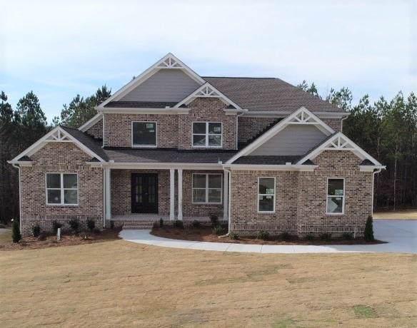 1963 Chapel Estates Lane, Dacula, GA 30019 (MLS #6666032) :: North Atlanta Home Team