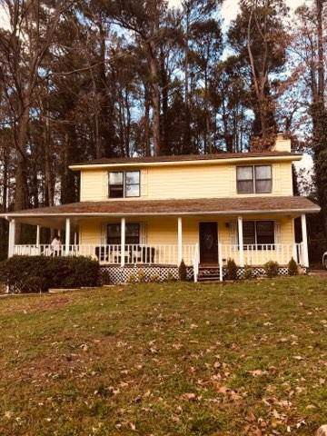 108 Oxford Drive, Calhoun, GA 30701 (MLS #6666152) :: North Atlanta Home Team