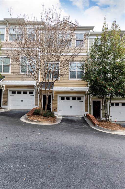 1969 Sterling Oaks Circle NE, Brookhaven, GA 30319 (MLS #6666168) :: North Atlanta Home Team