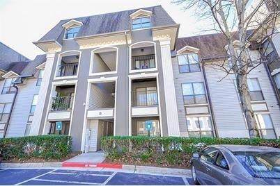 2657 Lenox Road NE #30, Atlanta, GA 30324 (MLS #6666265) :: RE/MAX Prestige