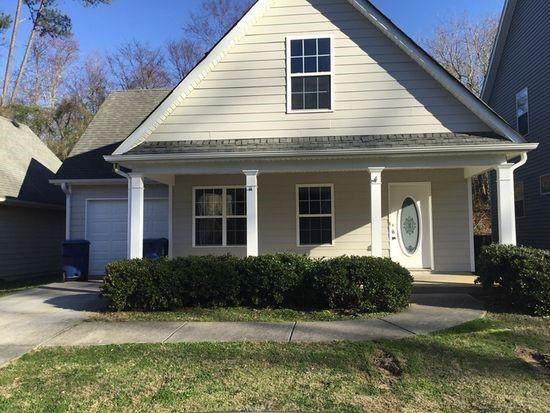 106 Cobblestone Drive, Dallas, GA 30132 (MLS #6666333) :: Kennesaw Life Real Estate