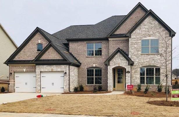 2155 Derbyshire Drive, Marietta, GA 30064 (MLS #6666423) :: North Atlanta Home Team
