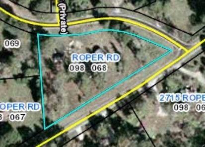 2720 Roper Road, Cumming, GA 30028 (MLS #6666677) :: North Atlanta Home Team