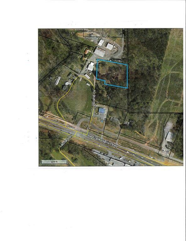 61 Lipscomb Circle SE, Cartersville, GA 30121 (MLS #6666726) :: North Atlanta Home Team