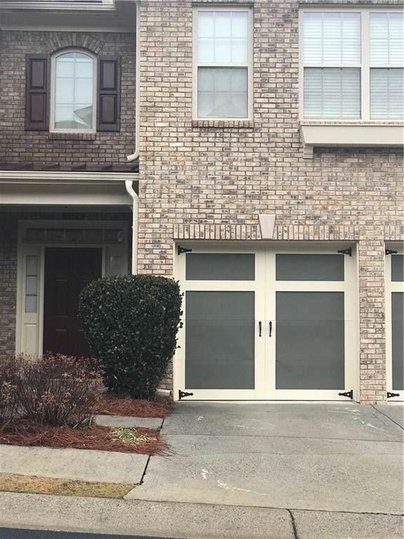 5168 Meridian Lane, Alpharetta, GA 30022 (MLS #6666833) :: North Atlanta Home Team