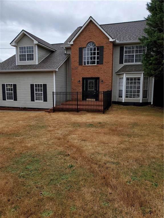 4130 Countryside Way, Snellville, GA 30039 (MLS #6666881) :: North Atlanta Home Team