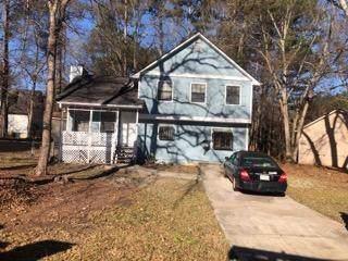 1025 River Stone Court, Riverdale, GA 30296 (MLS #6666893) :: North Atlanta Home Team