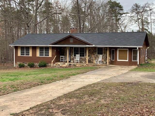 13 Mahan Lane, Rydal, GA 30171 (MLS #6666944) :: Charlie Ballard Real Estate
