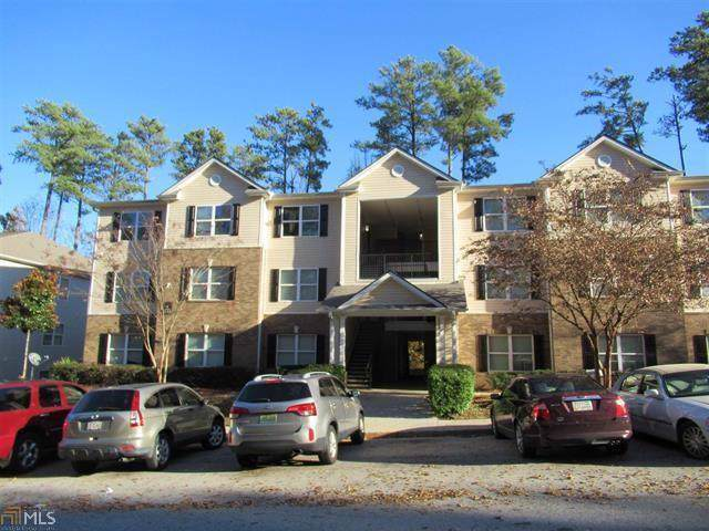 4102 Fairington Village Drive, Lithonia, GA 30038 (MLS #6667043) :: North Atlanta Home Team