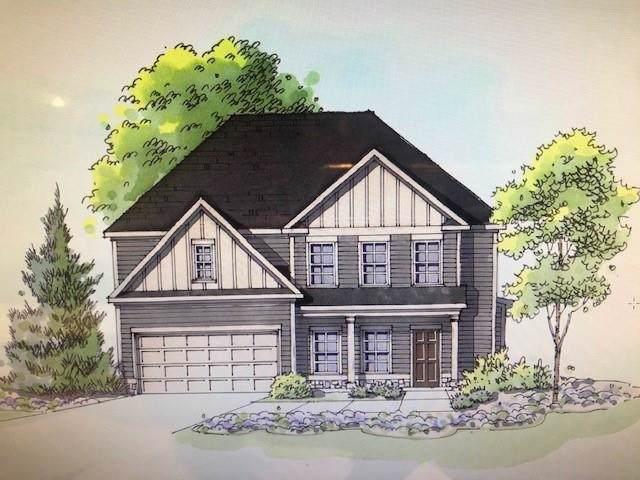854 Bryson Lake Circle, Douglasville, GA 30134 (MLS #6667049) :: MyKB Partners, A Real Estate Knowledge Base