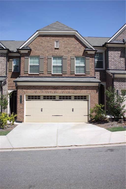 295 Holdings Drive, Lawrenceville, GA 30044 (MLS #6667137) :: North Atlanta Home Team