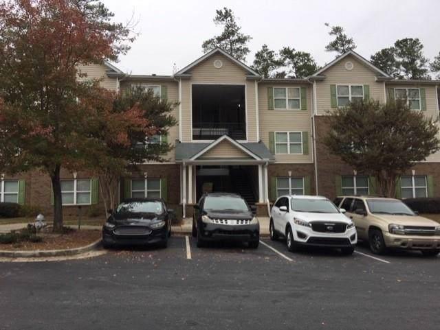 7101 Fairington Ridge Circle, Lithonia, GA 30038 (MLS #6667177) :: RE/MAX Prestige
