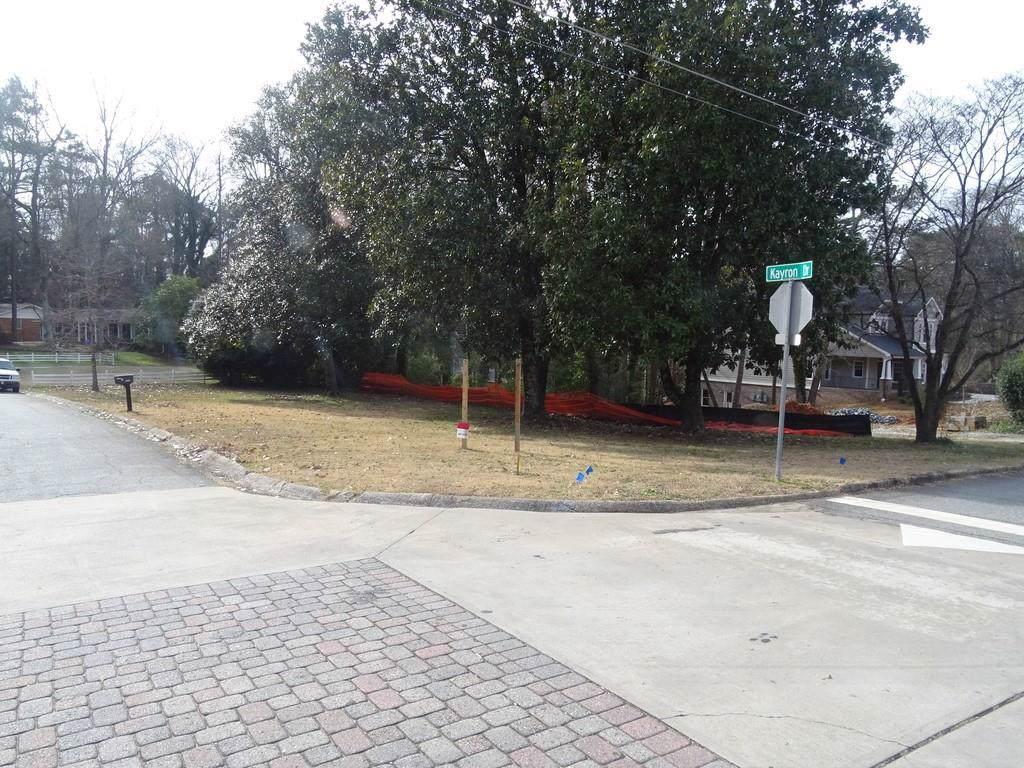 5850 Kayron Drive - Photo 1