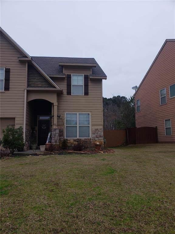 4775 Fourth Rail Lane, Cumming, GA 30040 (MLS #6667255) :: Kennesaw Life Real Estate