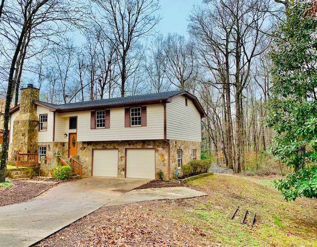 3463 Spring Creek Drive, Conyers, GA 30013 (MLS #6667285) :: North Atlanta Home Team