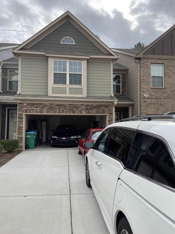 6412 Story Circle, Norcross, GA 30093 (MLS #6667318) :: North Atlanta Home Team