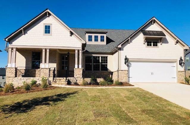 2337 Darlington Way, Marietta, GA 30064 (MLS #6667446) :: North Atlanta Home Team