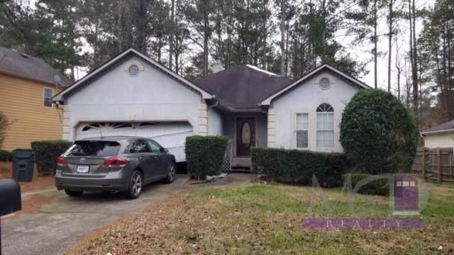 2715 Owens Avenue SW, Marietta, GA 30064 (MLS #6667502) :: North Atlanta Home Team