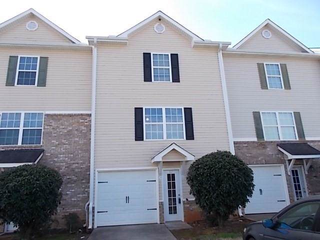 61 Middlebrook Drive, Cartersville, GA 30120 (MLS #6667679) :: Kennesaw Life Real Estate