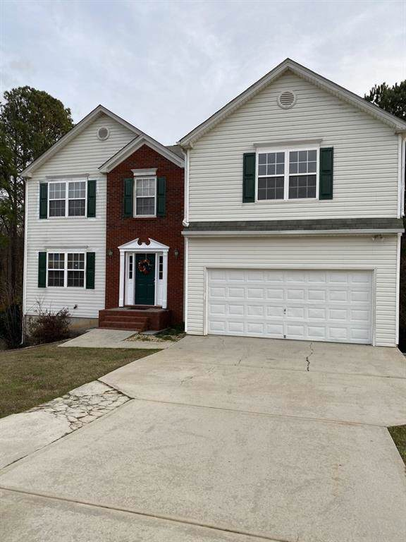 180 Windriver Trail, Powder Springs, GA 30127 (MLS #6667796) :: BHGRE Metro Brokers