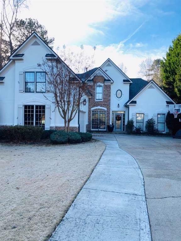 6690 Olde Atlanta Parkway, Suwanee, GA 30024 (MLS #6667802) :: RE/MAX Paramount Properties