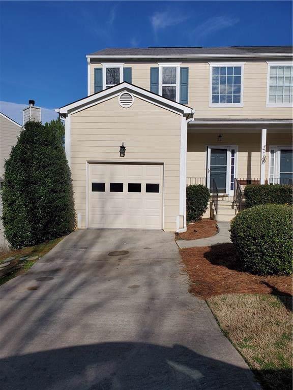 4091 Spring Cove Drive, Duluth, GA 30097 (MLS #6667940) :: Vicki Dyer Real Estate