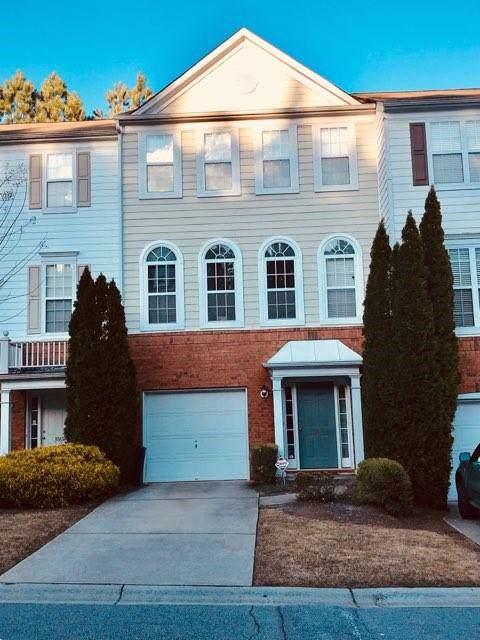 3967 Howell Park Road, Duluth, GA 30096 (MLS #6667992) :: RE/MAX Prestige