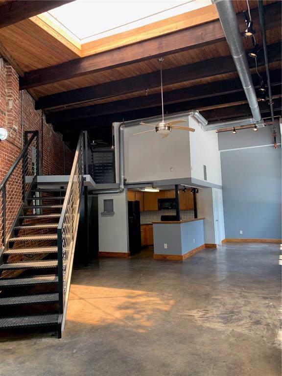644 Wells Street SW #1, Atlanta, GA 30310 (MLS #6668065) :: Kennesaw Life Real Estate