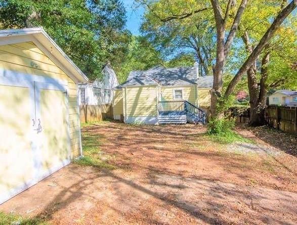 1823 Sylvan Road SW, Atlanta, GA 30310 (MLS #6668173) :: Kennesaw Life Real Estate