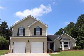 5100 King Arthur Lane, Ellenwood, GA 30294 (MLS #6668258) :: Dillard and Company Realty Group