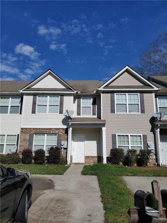 113 Bagby Court, Union City, GA 30291 (MLS #6668414) :: North Atlanta Home Team