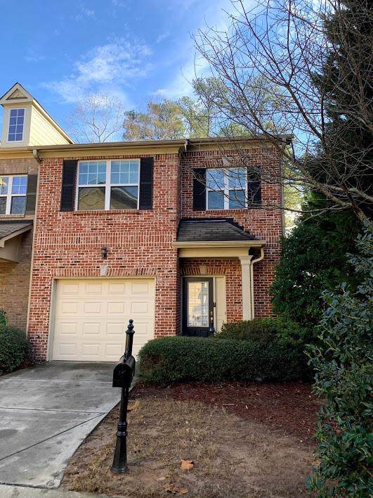1657 Southgate Mill Drive NW, Duluth, GA 30096 (MLS #6668432) :: North Atlanta Home Team