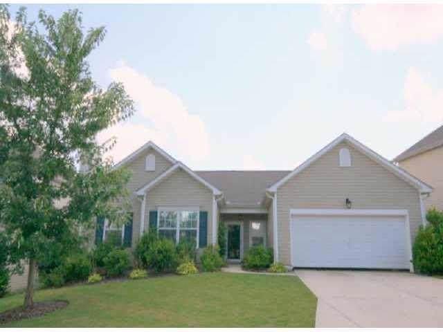 2027 Dartmoth Way, Villa Rica, GA 30180 (MLS #6668516) :: Vicki Dyer Real Estate