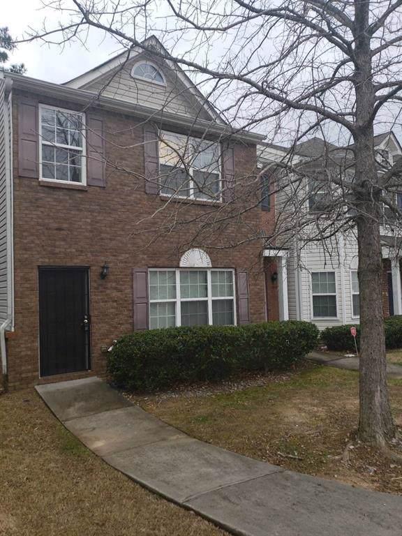 6429 Olmadison Lane, Atlanta, GA 30349 (MLS #6668527) :: North Atlanta Home Team