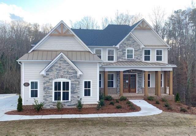 716 Yearling Way, Milton, GA 30004 (MLS #6668652) :: North Atlanta Home Team