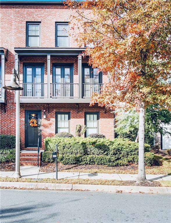231 Mcaffee Street, Woodstock, GA 30188 (MLS #6668668) :: Kennesaw Life Real Estate