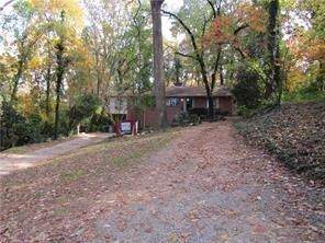 111 Putnam Circle NE, Atlanta, GA 30342 (MLS #6668737) :: The Butler/Swayne Team